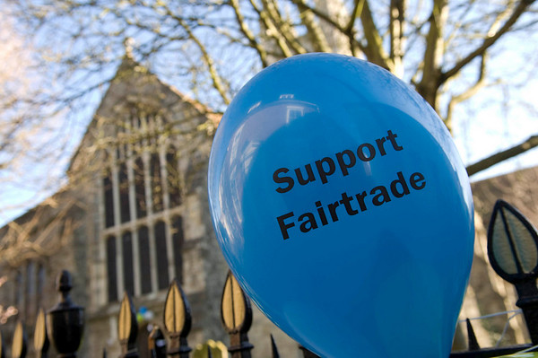 Ashford Fairtrade