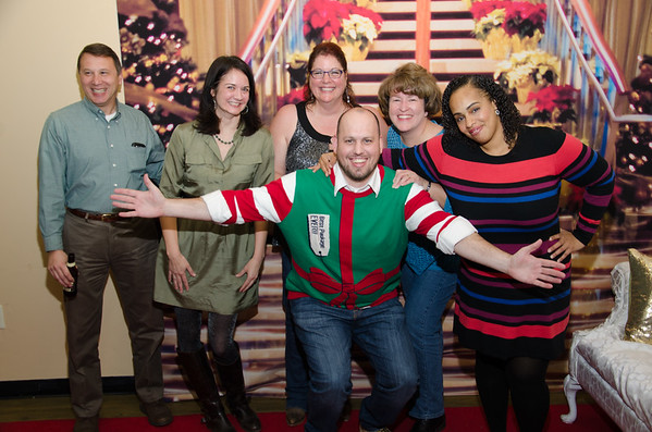 GCUA Holiday Party 16