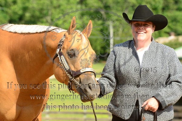 Piedmont Pot O Gold Classic Horse Show June 7, 2015