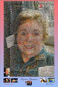 Suzanne Thompson Memorial