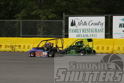 8-3-18 North Country Ford Night