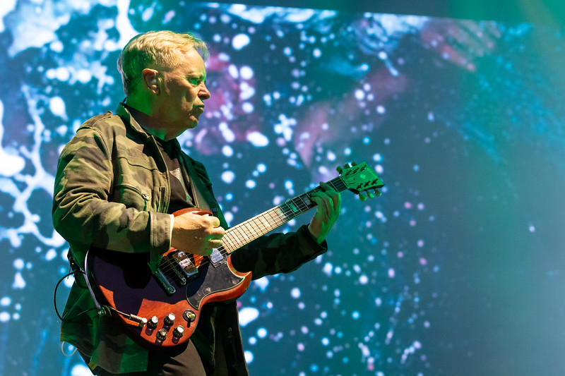 Bluedot Festival, Jodrell Bank Discovery Centre, Macclesfield, Cheshire, UK 21 July 2019