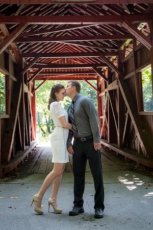 Engagements at Mingo Creek
