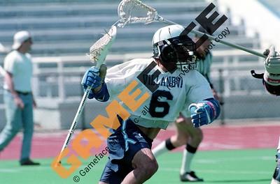 Villanova Men's Lacrosse