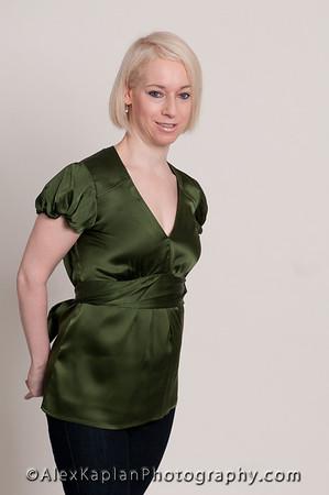 Stephanie Reichman