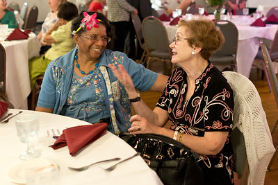 2014 JCA Intergenerational Awards Lunch
