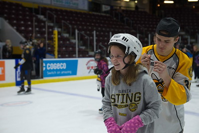 2018-12-30 - Skate with the Sting