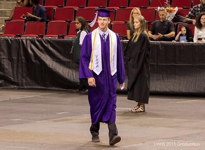 2015 | Graduation