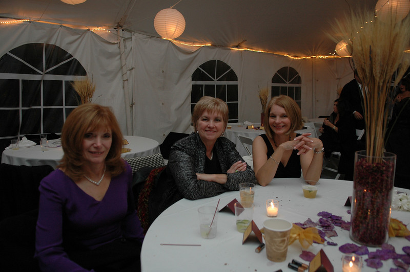 Arlene, Melody, Sue