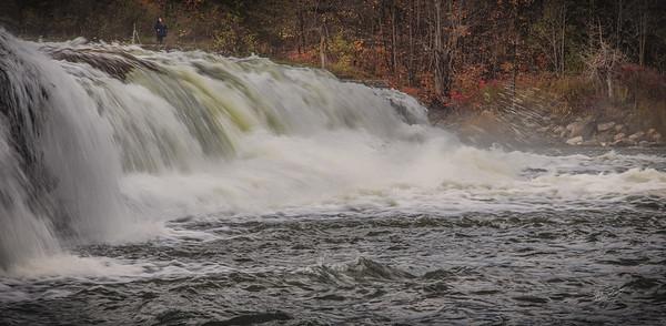 Healy Falls
