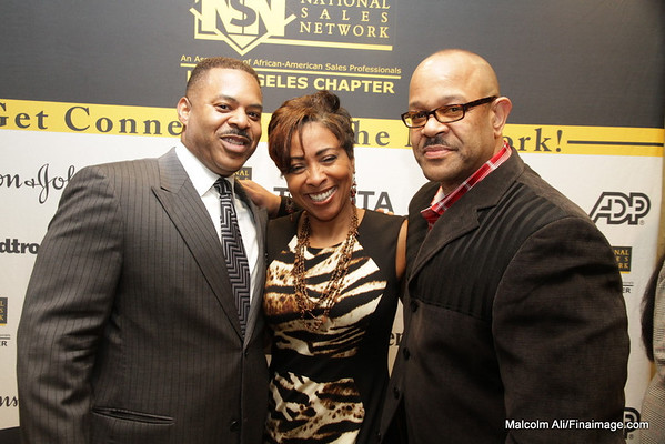 NSNLA and NBMBALA - Annual Holiday Party 12-13-2012