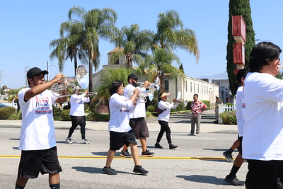 Rosemead 4th of July Parade