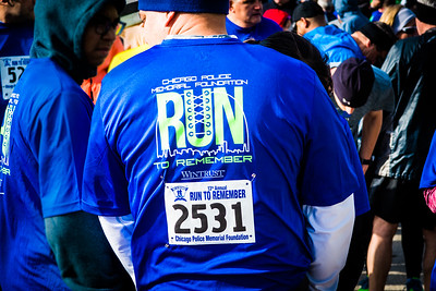 2017 Run to Remember