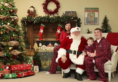 Draughn Santa Mini
