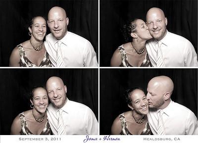 SF 2011-09-03 Herman & Jamie