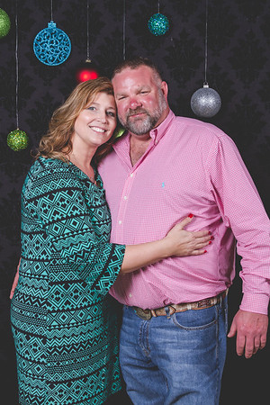 2014 Anadarko Dozer Christmas Party