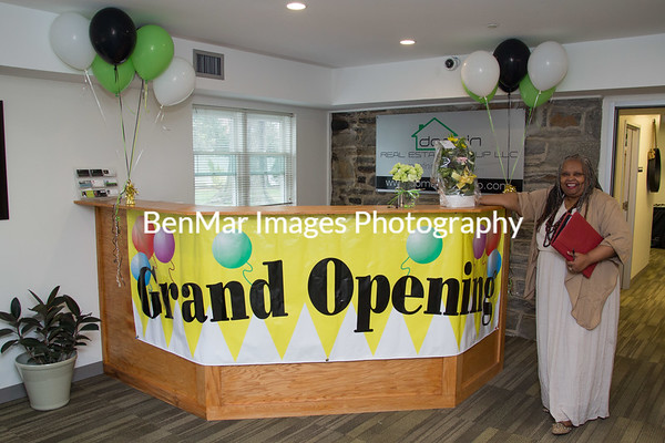 Domain Real Estate Open House
