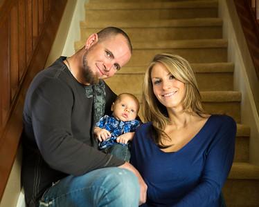 Laura, Jake & Son