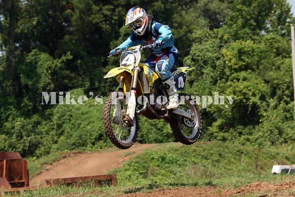PBMX Race 2 7-26-2014