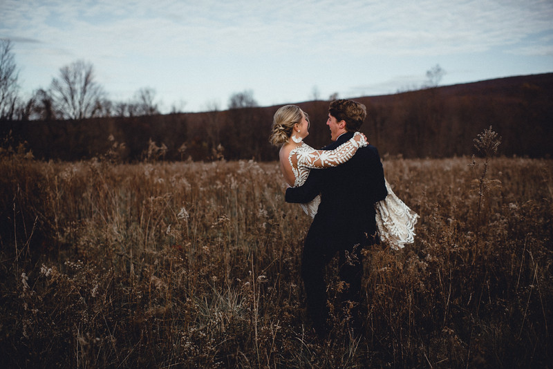 Requiem Images - Luxury Boho Winter Mountain Intimate Wedding - Seven Springs - Laurel Highlands - Blake Holly -916.jpg