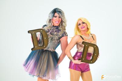 Daniella & Daphne