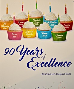 All Children's Hospital Guild