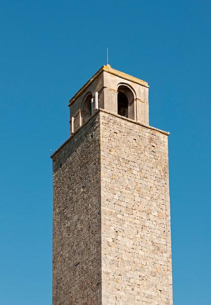 Torre Rognosa, San Gimignano, Italy