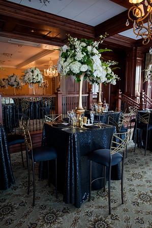 9-16 Country Club Wedding