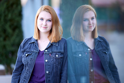 Anjoli Portraits