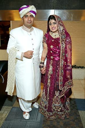 Asad & Maruim Wedding