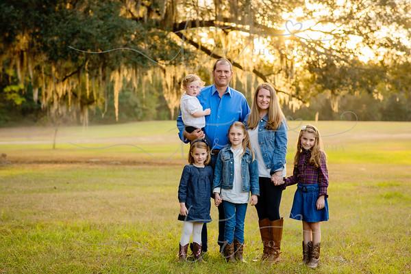 The Carroll Family~2016