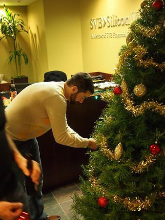 Office Secret Santa 2012
