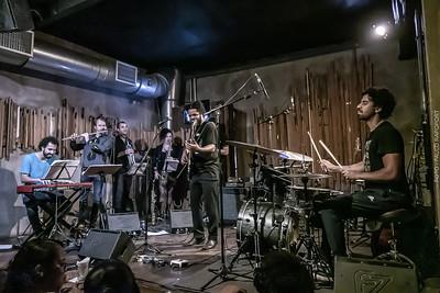 Rubem Farias Quinteto