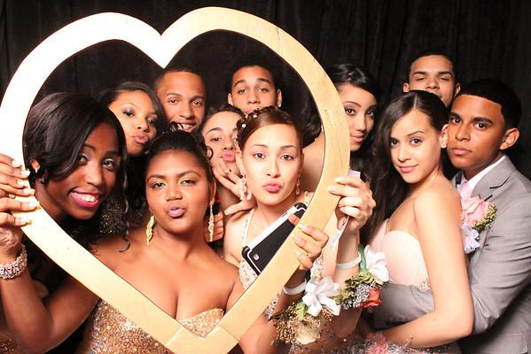 Renaissance HS Prom