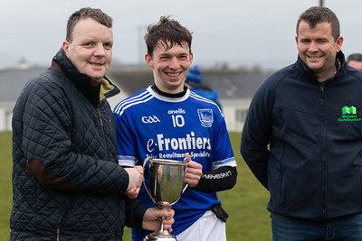 7th March 2020 - Thurles Sarsfield vs JK Brackens