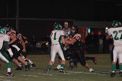 10-26-07 Midway vs Greenback