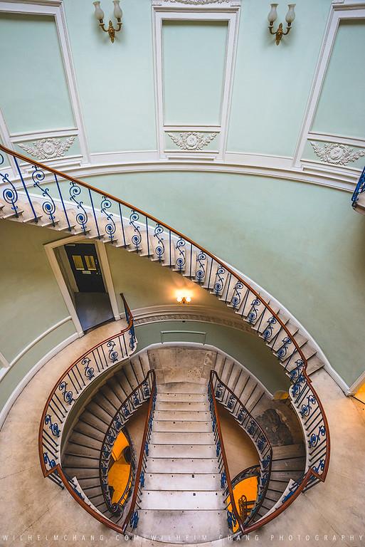 到倫敦攝影 桑默塞特府 Somerset House by 旅行攝影師 張威廉 Wilhelm Chang Photography