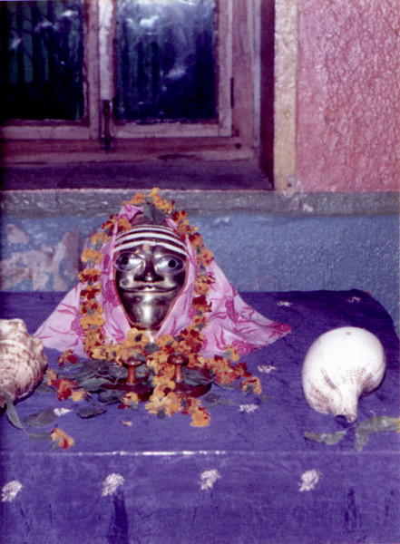 face table lingam