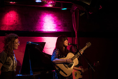 Caitlin Mahoney @ Rockwood Stage 1