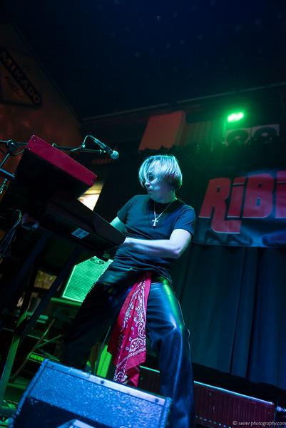 "Konzert der ""Ribisls"" im Cafe Carina"