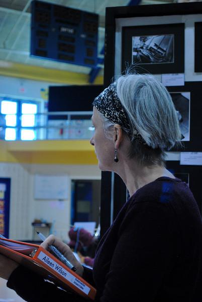 WSD Art Show 2009