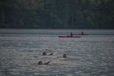 Pearly Pond Swim 9-13-17