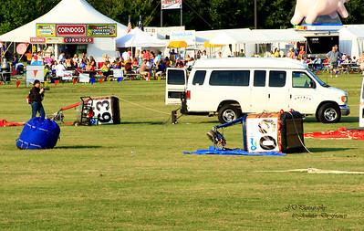 2007 Plano Balloon Festival