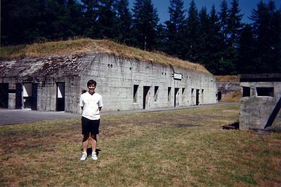 1994 Olympic Penisula & San Juan Islands