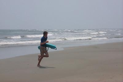 JR. Lifeguards 2004