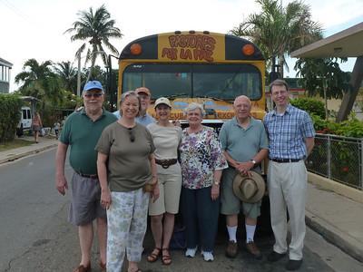 Missions - 2012-04 - Cuba