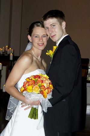 Mr. & Mrs. Bobby Baker