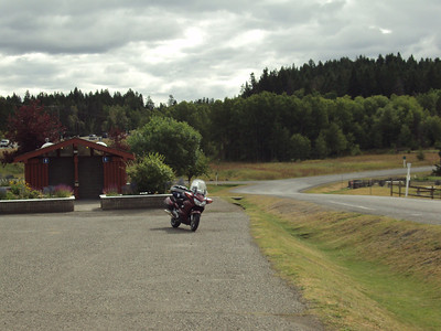 Motor Cycle Trips