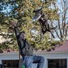 Disc dog fun - Saturday, March 28, 2015 - Frame: 3078