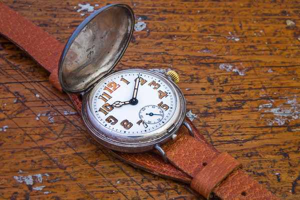 Helvetia General Watch Co.